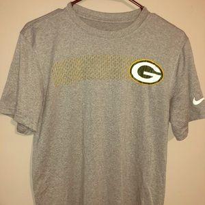 Green Bay Packer T-shirt